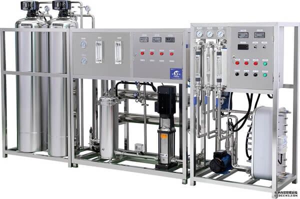 水处理循环系统