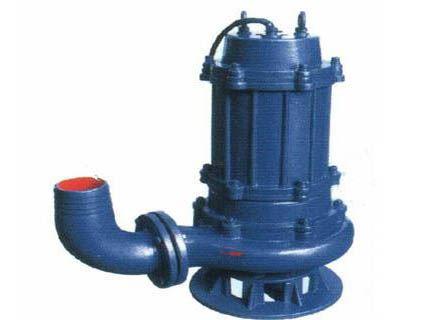 潜水排污泵_水处li设备