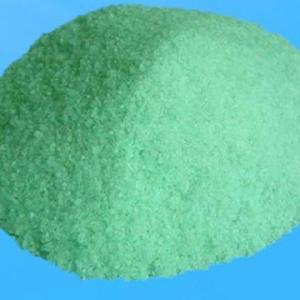 shui处理药剂硫suan亚铁腐shi性问题解决fang式