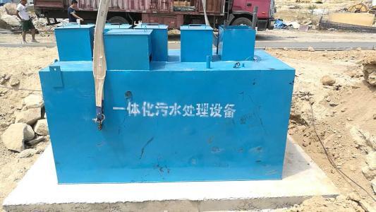 yi体化shui处理设备襤ua鉺hou命是多chang?